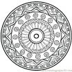 Free Mandala Coloring Pages to Print Marvelous Free Coloring Pages for Adults – Trustbanksuriname