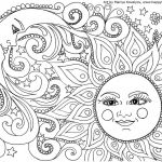Free Mandalas to Color Creative Free Mandala Coloring Pages for Adults Unique Mandala Coloring Books