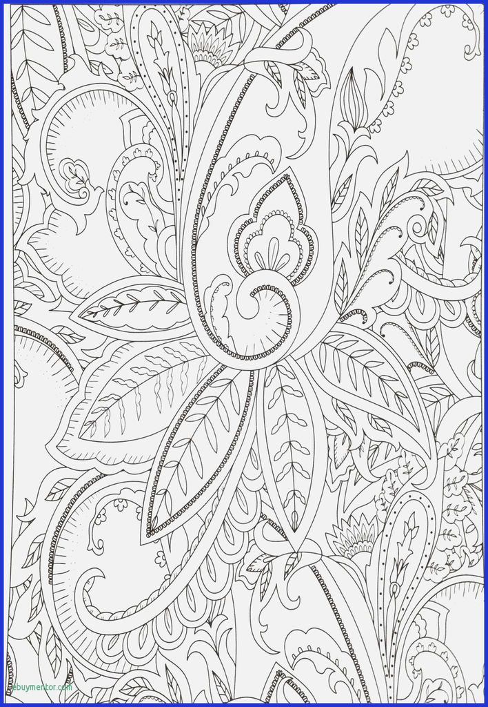 Fresh Flower Mandala Coloring Sheets – Nocn