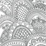 Free Mandalas to Color Exclusive Fresh Flower Mandala Coloring Sheets – Nocn