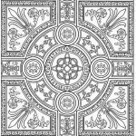 Free Mandalas to Color for Adults Amazing Free Sunflower Coloring Pages Beautiful Mandala Adult Coloring