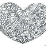 Free Mandalas to Color for Adults Awesome Free Mandala Printable – Thishouseiscooking