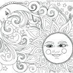 Free Mandalas to Color for Adults Beautiful Free Printable soccer Coloring Pages – Sharpball