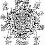 Free Mandalas to Color for Adults Brilliant Free Mandala Coloring Pages New Awesome Coloring Pages Games Lovely
