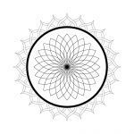 Free Mandalas to Color for Adults Creative Elegant Free Christmas Coloring Pages for Adults