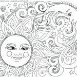 Free Mandalas to Color for Adults Excellent Free Mandala Coloring Pages for Kids – Graetdave