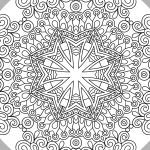 Free Mandalas to Color for Adults Exclusive 10 Free Printable Holiday Adult Coloring Pages Printables