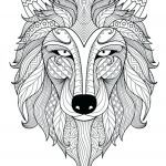 Free Mandalas to Color for Adults Inspiration Free Coloring Pages Animal Mandalas Best Od Dog Coloring Pages Free