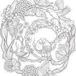 Free Mandalas to Color for Adults Marvelous Faber Castell Coloring Pages for Adults
