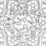 Free Mandalas to Color Inspirational Free Celtic Mandala Coloring Pages Luxury 20 New Advanced Mandala