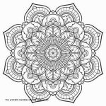 Free Mandalas to Color Inspirational Free Mandala Coloring Pages for Adults