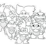 Free Mario Coloring Pages Elegant Mario Odyssey Coloring Pages at Getcolorings