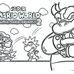 Free Mario Coloring Pages Elegant Super Mario Coloring Pages – sosteachers