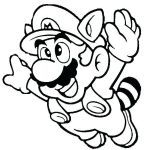 Free Mario Coloring Pages Excellent Mario Bros Coloring Pages – Kathrynkayefo