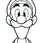 Free Mario Coloring Pages Inspirational Mario and Luigi Pictures to Print – Sebastianvargas
