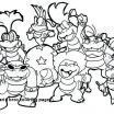 Free Mario Coloring Pages Marvelous Beautiful New Super Mario Bros Coloring Pages – Kursknews