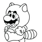 Free Mario Coloring Pages Pretty Free Printable Caterpillar Coloring Pages New Super Mario Coloring