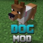 Free Minecraft Pictures Awesome Dog Mod Free Pet Dogs Mods Guide for Minecraft Game Pc Edition by
