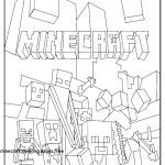 Free Minecraft Pictures Excellent 65 Free Minecraft Coloring Pages Blue History