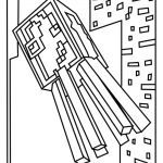 Free Minecraft Pictures Inspiring Awesome Free Coloring Pages Minecraft