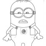 Free Minion Coloring Pages Best Of Your Seo Optimized Title