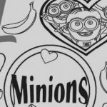 Free Minion Coloring Pages Inspirational Free Minion Coloring Pages Awesome Free Printable Coloring Page