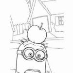 Free Minion Coloring Pages New Guitar Coloring Page Download by Size Handphone Coloring Fun