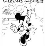 Free Minnie Mouse Coloring Pages Inspirational Mickey and Minnie Mouse Kissing Coloring Pages at Getdrawings