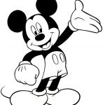Free Minnie Mouse Coloring Pages Inspiring Coloring Minnie Mouse Coloring Book Free Mickey Pages Printable