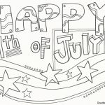 Free Mothers Day Coloring Sheets Unique Free Printable 4th Of July Coloring Pages