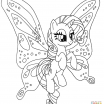 Free My Little Pony Coloring Pages Inspirational My Little Pony Coloring Pages