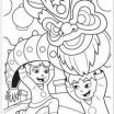 Free Online Color by Number for Adults Inspirational √ Free Line Printable Coloring Pages for Adults or Mr L Coloring