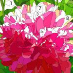Free Online Color by Numbers for Adults Best Happy Color™ – Color by Number On the App Store