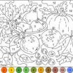Free Online Color by Numbers for Adults Excellent 296 Best Connect the Dots Images In 2018