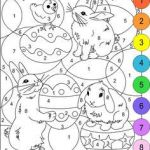 Free Online Color by Numbers for Adults Exclusive 296 Best Connect the Dots Images In 2018