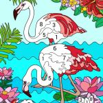 Free Online Color by Numbers for Adults Exclusive Happy Color™ – Color by Number On the App Store