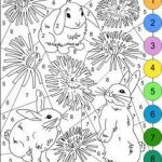 Free Online Color by Numbers for Adults Pretty 296 Best Connect the Dots Images In 2018