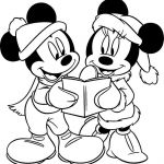 Free Online Coloring Pages Disney Inspired 14 Free Disney Christmas Coloring Pages to Print Blue History