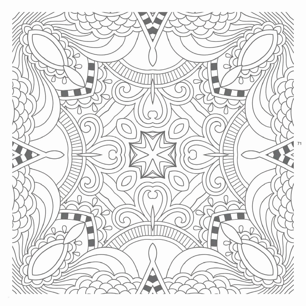 Coloring Ideas 40 Tremendous Free line Coloring Pages For Adults