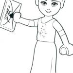 Free Online Coloring Pages Disney Marvelous Coloring Pages Of Princesses – Person Of the Dayfo