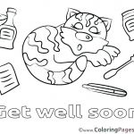 Free Online Coloring Pages Disney Marvelous Disney Well soon Coloring Pages – Tricouribarbatifo