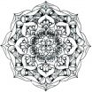 Free Online Coloring Pages for Adults Inspiring Mandala Coloring Pages Online – 488websitedesign
