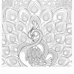 Free Online Printable Coloring Pages Best New Mandala Coloring Pages Line