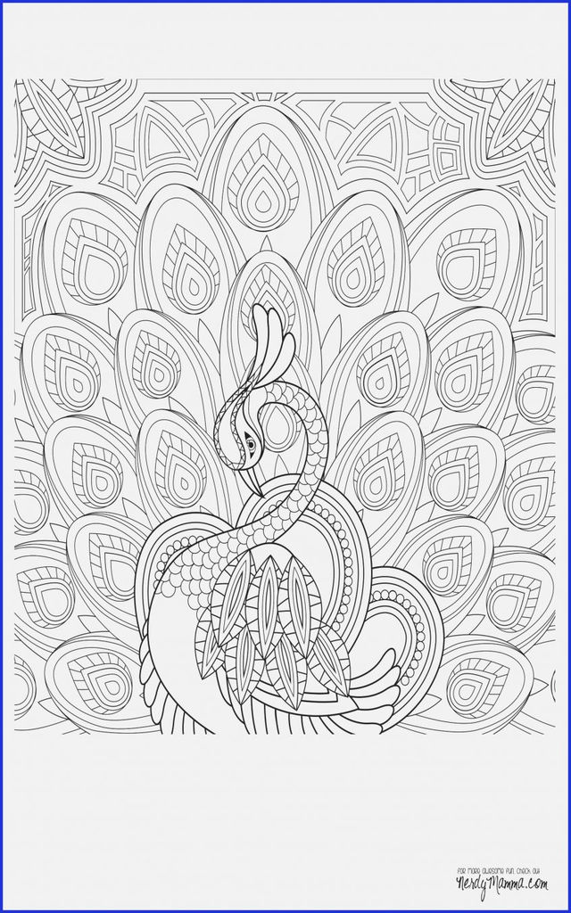 Free Online Printable Coloring Pages Exclusive Coloring Very Detailed Coloring Pages Luxury Awesome Cute Printable