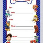 Free Paw Patrol Birthday Printables Inspiration 552 Best Paw Patrol Printables Images In 2018
