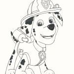 Free Paw Patrol Coloring Pages Amazing Paw Patrol Coloring Pages Inspirational Coloring Pages Paw Patrol