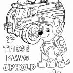 Free Paw Patrol Coloring Pages Exclusive Paw Patrol Coloring Page