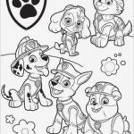 Free Paw Patrol Coloring Pages Pretty 10 Best Paw Patrol Coloring Images In 2019