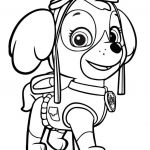 Free Paw Patrol Coloring Pages Wonderful Pin by Deshawna byrd On D I Y Projects