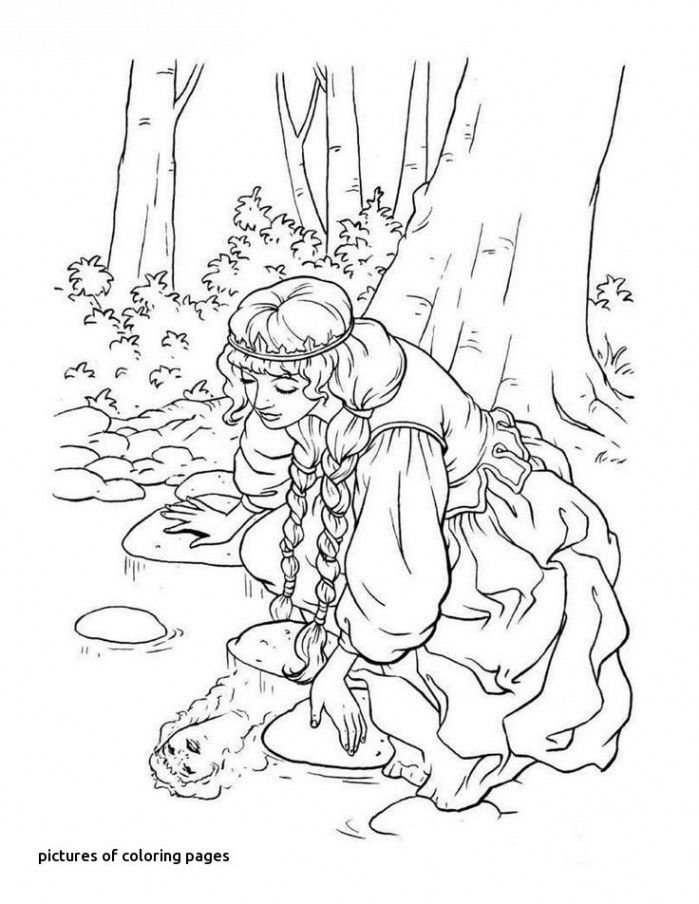 Free Princess Coloring Pages Brilliant 58 Free Princess Coloring Pages Aias